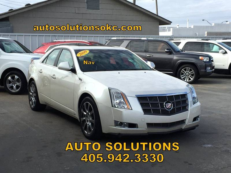 Buy Here Pay Here Okc >> Auto Solutions Buy Here Pay Here - Used Cars - Oklahoma City OK Dealer