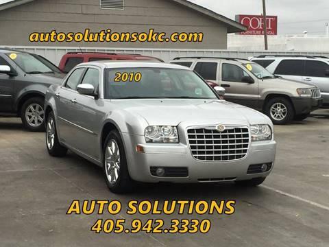 2010 Chrysler 300 for sale in Oklahoma City, OK