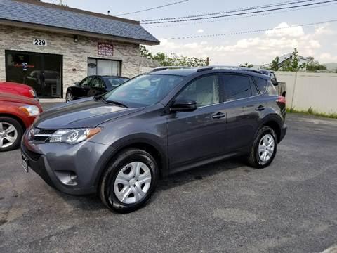 2013 Toyota RAV4 for sale in New Windsor, NY