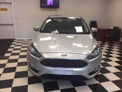2016 Ford Focus for sale in New Windsor, NY
