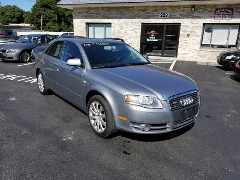 2005 Audi A4 for sale in New Windsor, NY