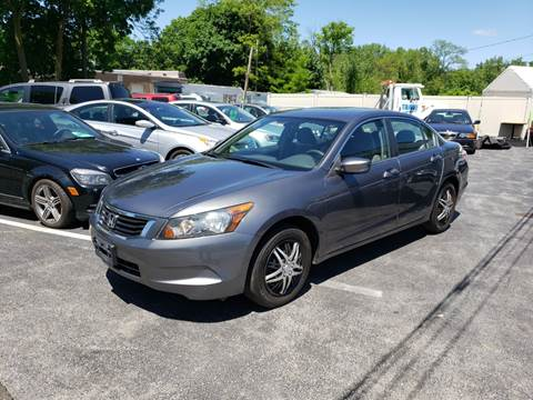 2010 Honda Accord for sale in New Windsor, NY