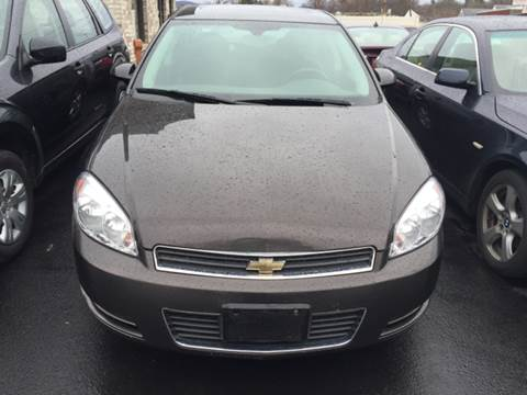 2008 Chevrolet Impala for sale in New Windsor, NY