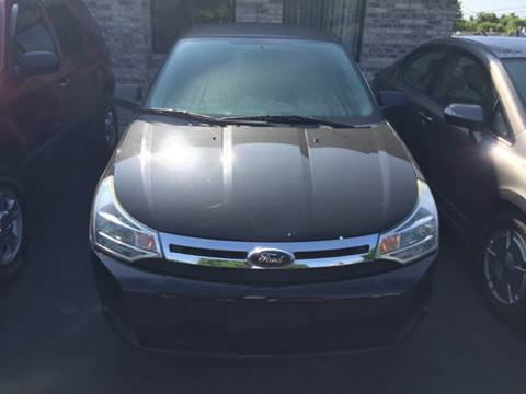2010 Ford Focus for sale in New Windsor, NY