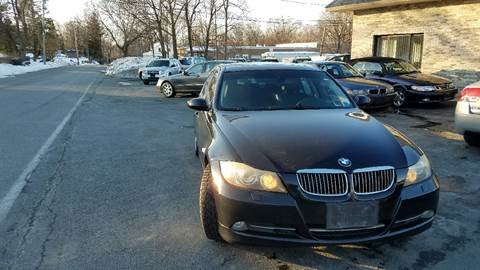2006 BMW 3 Series for sale in New Windsor, NY