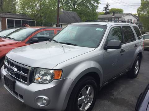 2010 Ford Escape for sale in New Windsor, NY