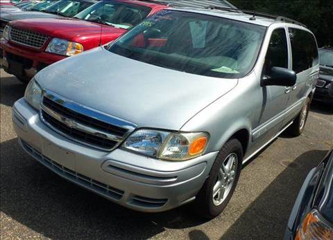2003 Chevrolet Venture for sale in Garfield, NJ