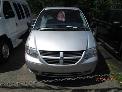 2005 Dodge Caravan for sale in Garfield, NJ