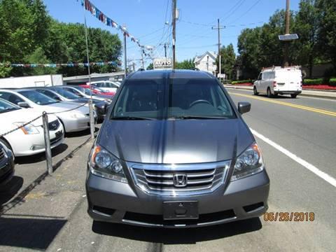 2010 Honda Odyssey for sale in Garfield, NJ