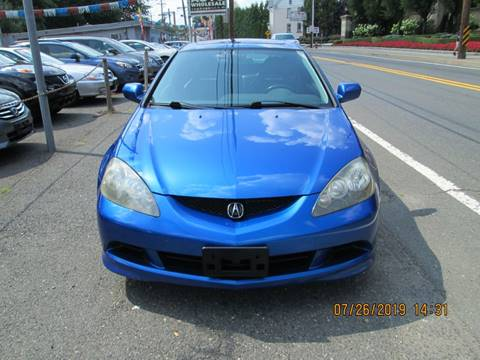 2006 Acura RSX for sale in Garfield, NJ