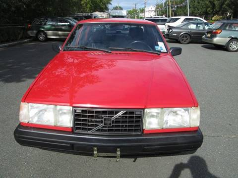 1991 Volvo 940 for sale in Garfield, NJ