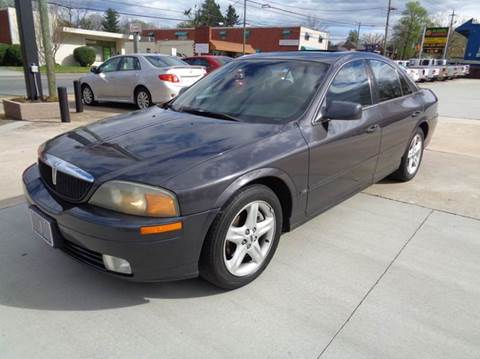 2001 Lincoln LS for sale in Asheboro, NC