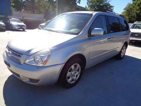 2009 Kia Sedona for sale in Asheboro, NC