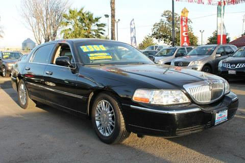 2009 Lincoln Town Car for sale in San Jose, CA