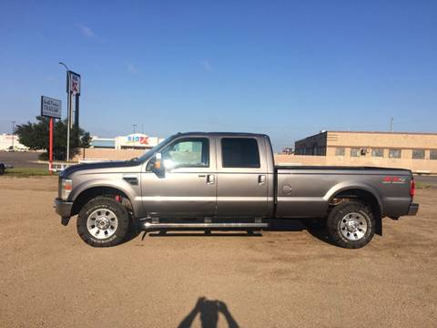 2010 Ford F-350 Super Duty for sale in Devils Lake ND
