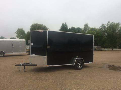 2018 H&H 6x12 for sale in Devils Lake, ND