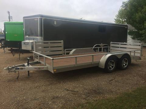 2016 H&H 82x16 for sale in Devils Lake ND
