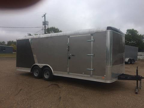 2016 RC 8.5x20 for sale in Devils Lake, ND