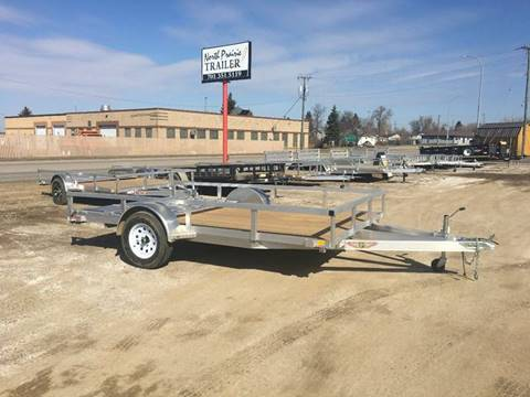 2018 H&H 82x12' RSA for sale in Devils Lake, ND