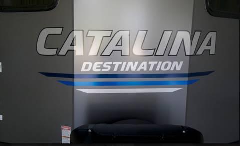 2020 Coachmen Catalina 39MKTS