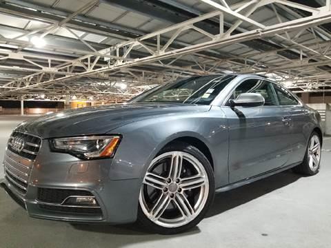 2014 Audi S5 for sale in Santa Clara, CA