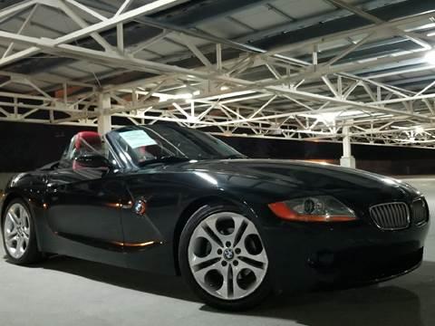 2004 BMW Z4