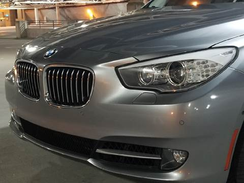 2012 BMW 5 Series for sale in Santa Clara, CA