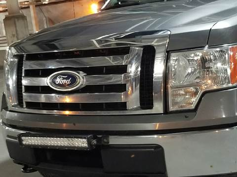 2011 Ford F-150 for sale in Santa Clara, CA