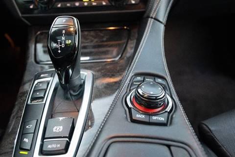 2012 Bmw 6 Series Coupe 650i M Pkg Fully Pkg V8