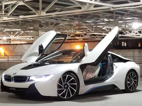 Used Bmw I8 For Sale In Newton Nj Carsforsale Com