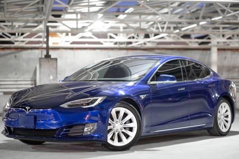 2016 Tesla Model S for sale in Santa Clara, CA