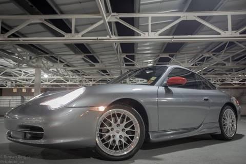 2003 Porsche 911 for sale in Santa Clara, CA