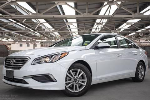 Hyundai Sonata For Sale In Santa Clara Ca Euro Auto Sales