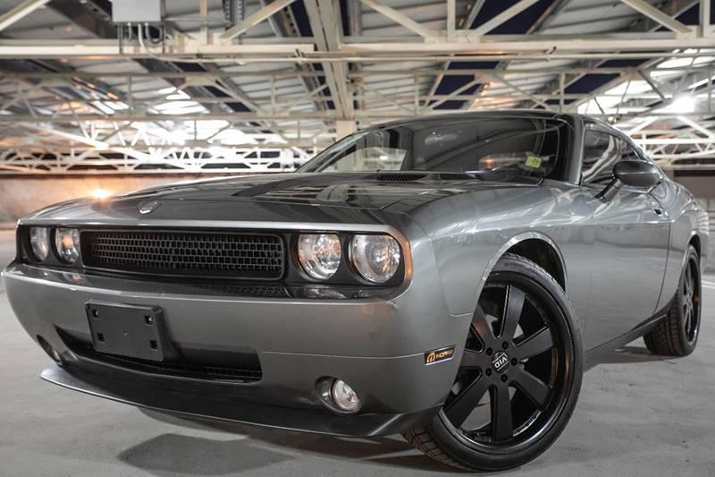 2010 Dodge Challenger Se 2dr Coupe In Santa Clara Ca Euro Auto Sales