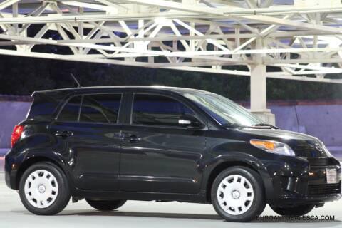 2014 Scion xD for sale at Euro Auto Sales in Santa Clara CA
