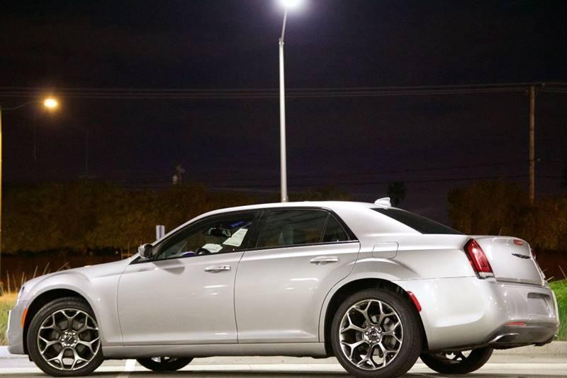 2015 Chrysler 300 S BLACK EDITION - Santa Clara CA