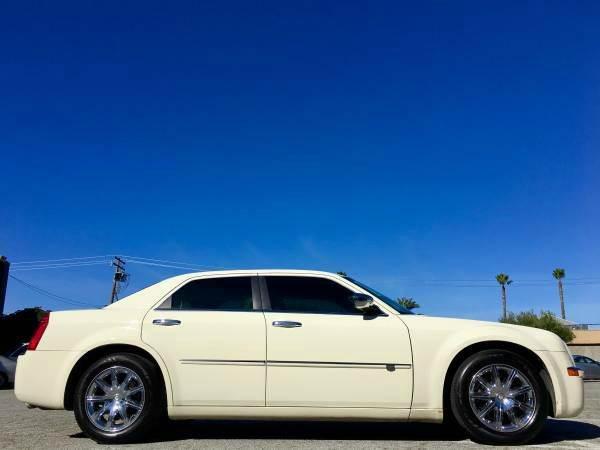 2009 Chrysler 300 C Hemi /Loaded/Why Srt 8 Srt8 - Santa Clara CA