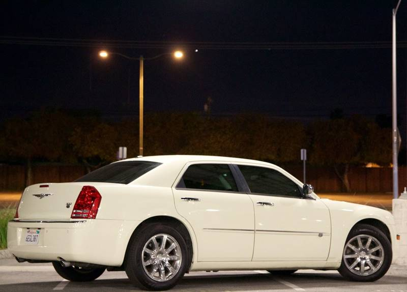 2009 Chrysler 300 C Hemi /Loaded/Why Srt 8 Srt8 - Santa Clara CA