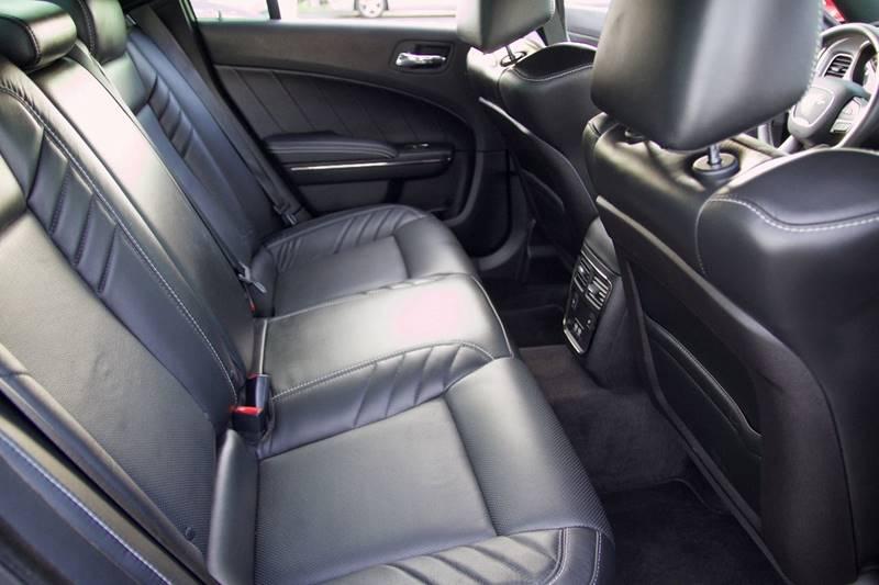 2016 Dodge Charger SRT Hellcat 4dr Sedan - Santa Clara CA