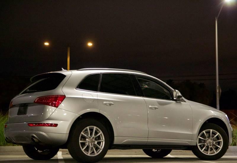 2010 Audi Q5 3.2 quattro Premium Plus AWD 4dr SUV - Santa Clara CA
