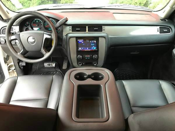 2008 Chevrolet Tahoe LTZ 4x4 4dr SUV - Santa Clara CA