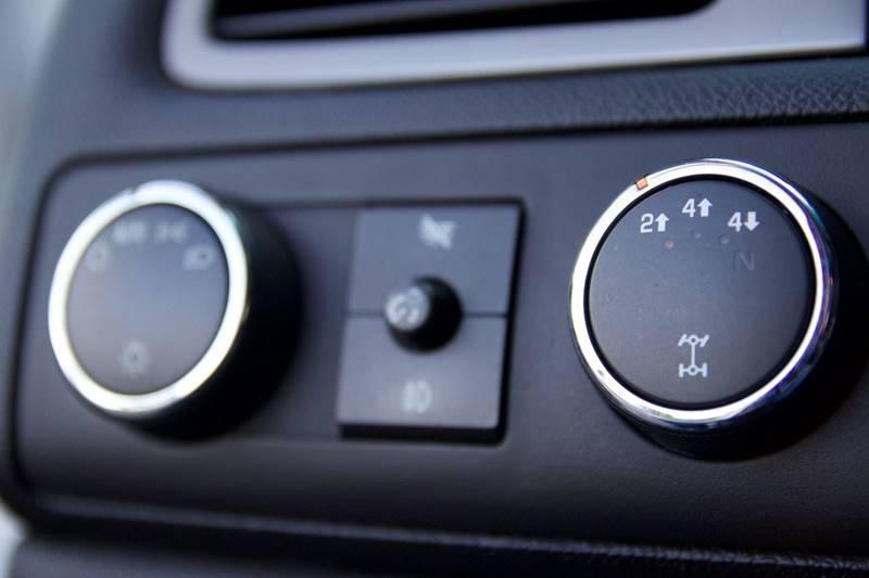 2008 Chevrolet Silverado 3500HD LTZ 4WD tur - Santa Clara CA