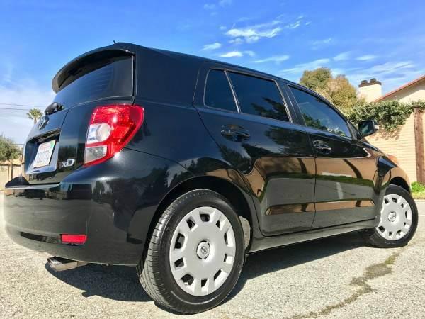 2014 Scion xD  Hatchback 5M - Santa Clara CA