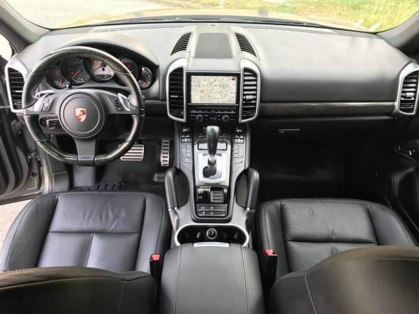 2011 Porsche Cayenne S AWD 4dr SUV - Santa Clara CA