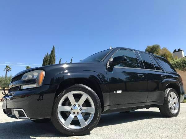 2007 Chevrolet TrailBlazer SS 4dr SUV w/3SS** 2WD** - Santa Clara CA