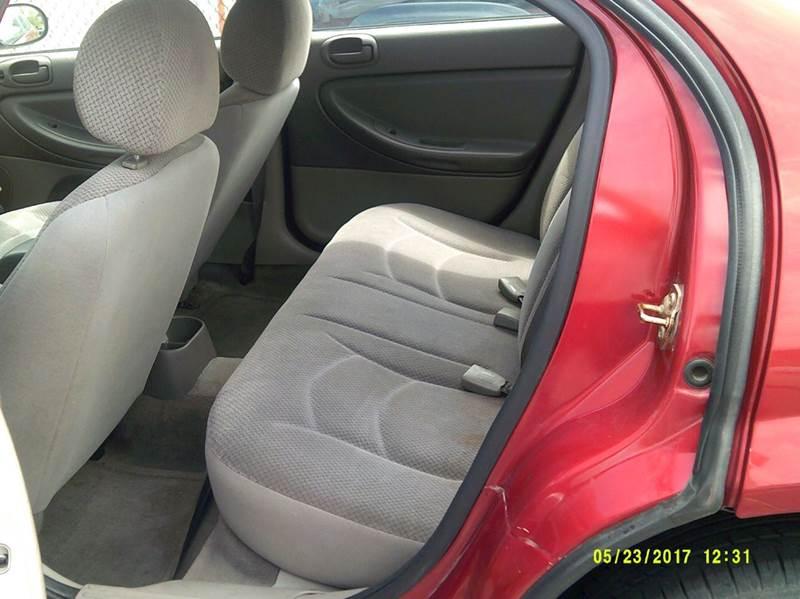 2004 Dodge Stratus SXT 4dr Sedan - Detroit MI