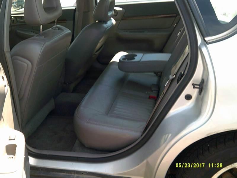 2003 Chevrolet Impala LS 4dr Sedan - Detroit MI