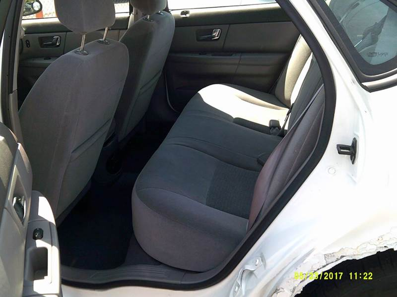 2003 Ford Taurus SES 4dr Sedan - Detroit MI