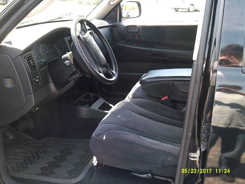 2002 Dodge Dakota 4dr Quad Cab Sport Plus 2WD SB - Detroit MI