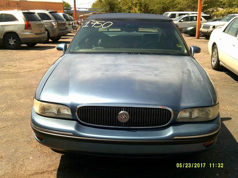 1998 Buick Lesabre car for sale in Detroit
